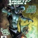 JUSTICE SOCIETY OF AMERICA #43 NM (2010)