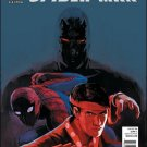 SHADOWLAND: SPIDER-MAN #1 (2010) NM