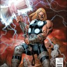 ULTIMATE THOR #1 NM (2010)