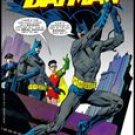 BATMAN  #703 NM (2010)VARIANT 75TH ANNIVERSARY COVER