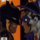 BATMAN/THE SPIRIT #1 VF/NM (2007)