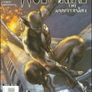 WOLVERINE THE ANNIVERSARY ONE-SHOT VF/NM (2009)
