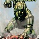 IRON MAN TITANIUM #1 NM (2010)
