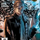 BRUCE WAYNE THE ROAD HOME COMMISSIONER GORDON #1 NM (2010)ONE-SHOT