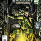 THOR FIRST THUNDER #2 NM (2010)