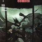 DETECTIVE COMICS #870 NM (2010)