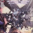 JLA THE 99 #1 NM (2010)