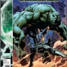 INCREDIBLE HULKS #616 NM (2010) DARK SON