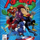 AVENGERS EARTH'S MIGHTEST HEROES #1 NM (2010)
