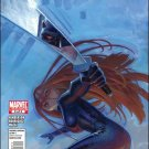 SHADOWLAND: DAUGHTERS OF THE SHADOW SET #1-3 (2010)