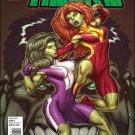 SHE-HULKS #1 (2010)