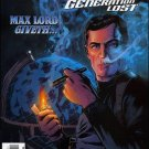 JUSTICE LEAGUE: GENERATION LOST #5 NM (2010) **BRIGHTEST DAY**