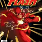 FLASH # 2 VARIANT COVER NM (2010) BRIGHTEST DAY