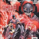 JUSTICE LEAGUE OF AMERICA #51 NM (2010)