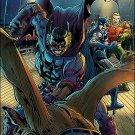 BATMAN ODYSSEY #5 NM (2010) NEAL ADAMS ART