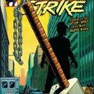 THUNDERSTRIKE #1 NM (2010)