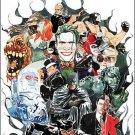 BATMAN 90-PAGE GIANT 2010 ONE-SHOT NM (2010)