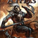 CHAOS WAR ARES #1 NM (2010)