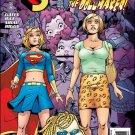 SUPERGIRL #59 NM (2010)