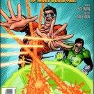 GREEN LANTERN PLASTIC MAN WEAPONS OF MASS DECEPTION #1 NM