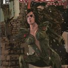 WITCHBLADE ANNUAL #2 NM (2010)