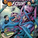 FANTASTIC FOUR #586 VF (2010)