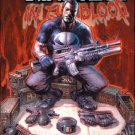 PUNISHER IN BLOOD #2 NM (2010)