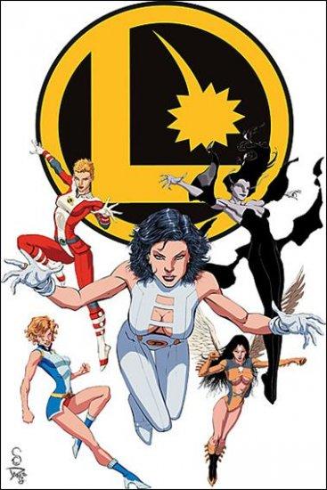 ADVENTURE COMICS  #522 NM (2011)