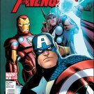 AVENGERS EARTH'S MIGHTIEST HEROES #3 NM (2011)