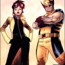 WOLVERINE AND JUBILEE #1 NM (2011)