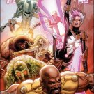 THUNDERBOLTS #152 NM (2011)