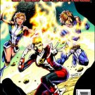 LEGION OF SUPER-HEROES #4 NM (2010)