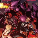 ONSLAUGHT UNLEASHED #1 NM (2011)