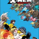 ASTONISHING X-MEN XENOGENESIS #5 NM (2011)