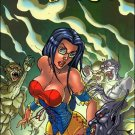 "GRIMM FAIRY TALES #55 NM(2011)  ""COVER B"" *ZENOSCOPE*"