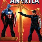 CAPTAIN AMERICA #615 NM (2011)