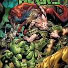 INCREDIBLE HULKS #623 NM (2011)