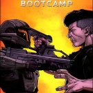 HALO FALL OF REACH BOOTCAMP #4 NM (2011)