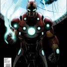 THE INVINCIBLE IRON MAN #501 NM (2011)