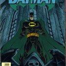 DETECTIVE COMICS #682 VF/NM  BATMAN EMBOSSED COVER