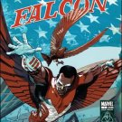 CAPTAIN AMERICA AND THE FALCON #1 NM (2011)ONE-SHOT