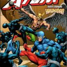GIANT-SIZE ATOM #1 NM (2011)ONE-SHOT WITH HAWKMAN