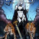 LADY DEATH #3 NM(2011) GASTONNY COVER