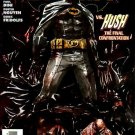 BATMAN STREETS OF GOTHAM #20 VF/NM (2011)