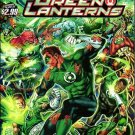 GREEN LANTERN #64 NM (2011) WAR OF THE GREEN LANTERNS PART ONE
