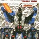 TRANSFORMERS TARGET 2006 #1 VF/NM COVER B