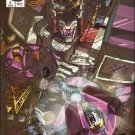 TRANSFORMERS ARMADA #2 VF/NM