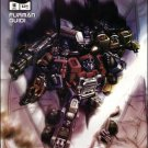 TRANSFORMERS ARMADA #13 VF/NM