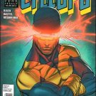CYCLOPS #1 NM (2011) ONE-SHOT