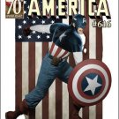 CAPTAIN AMERICA #616 NM (2011)70TH ANNIVERSARY ISSUE